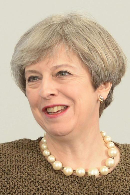 Britain's EU exit starts next week