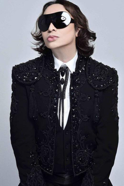 Michael Cinco on Hollywood stars and Singapore style