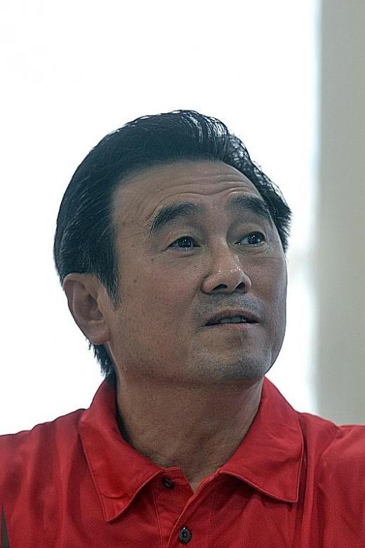 Former athletics chief Tang considering return