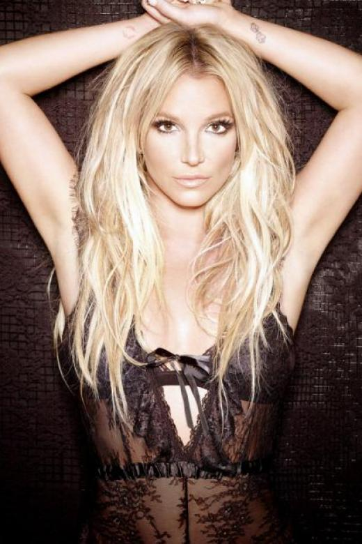 Britney Spears to perform in Singapore on June 30, tickets start from  $188