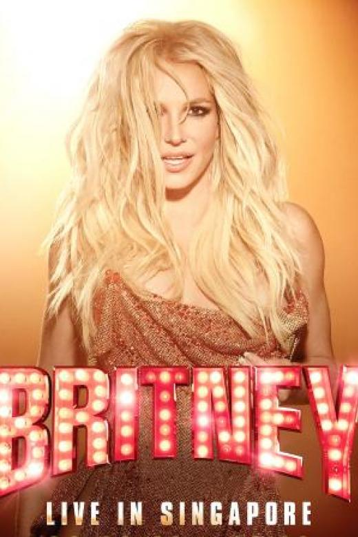 Britney Spears tickets on sale May 18