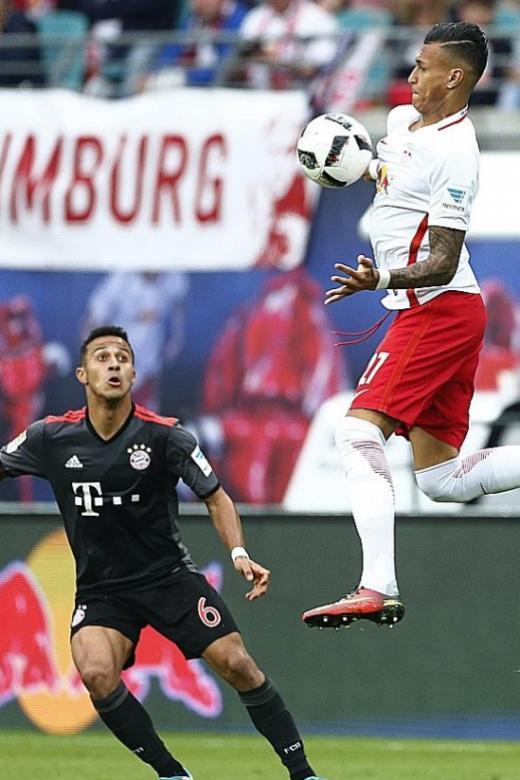 Ancelotti: Leipzig have 'great' future