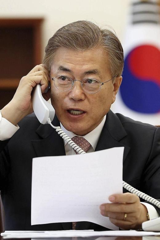 South Korea slams North Korea's latest missile launch
