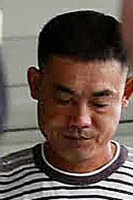 Hougang MRT incident: Man to plead guilty