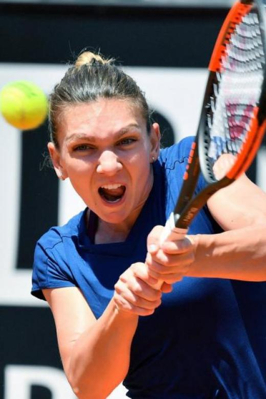 Bartoli: 'Nadal and Halep the ones to beat'
