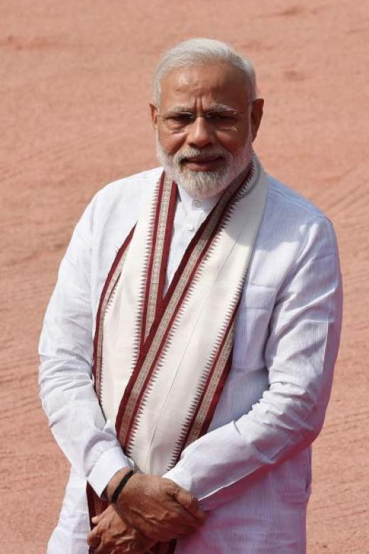 India snubs China's summit overtures
