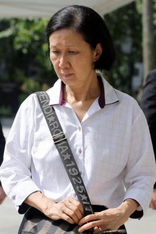 Ex-ST Marine exec fined $300,000 in corruption scandal