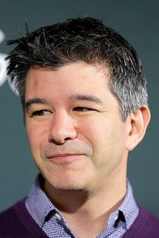Uber CEO resigns amid investor pressure