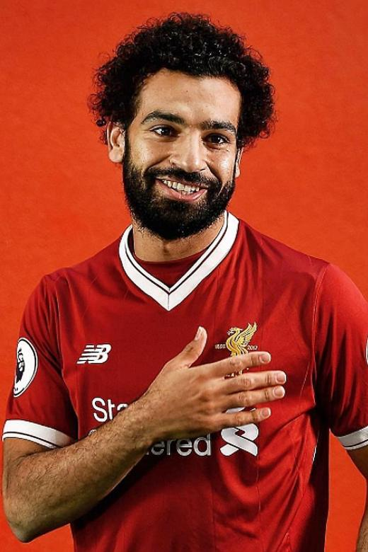 Salah will shine for Reds