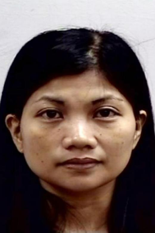Maid jailed 8 months for stealing property worth $25,000 from employer
