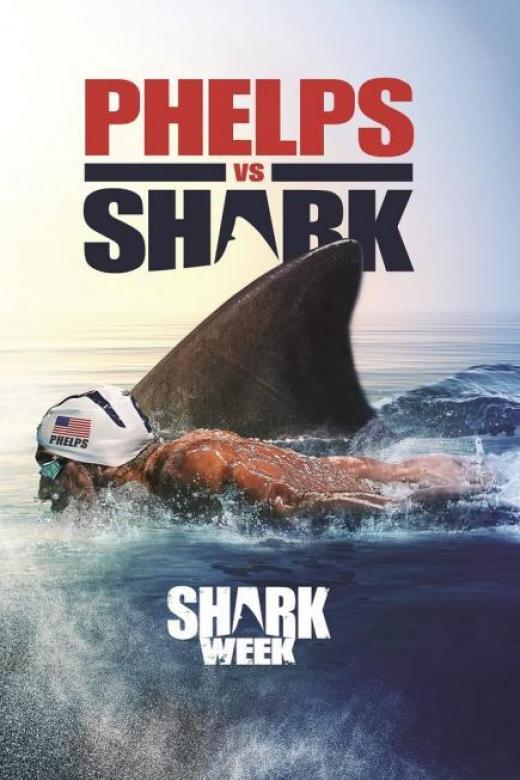 Win Shark Week T-shirts and mugs