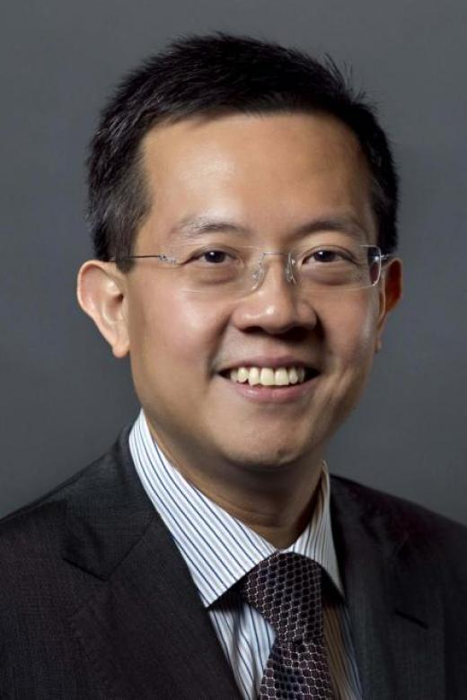 Ex-cop Leo Yip to take over as head of civil service