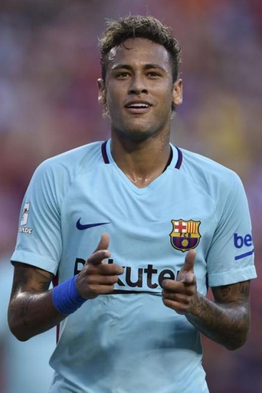 Valverde: Neymar is happy at Barca