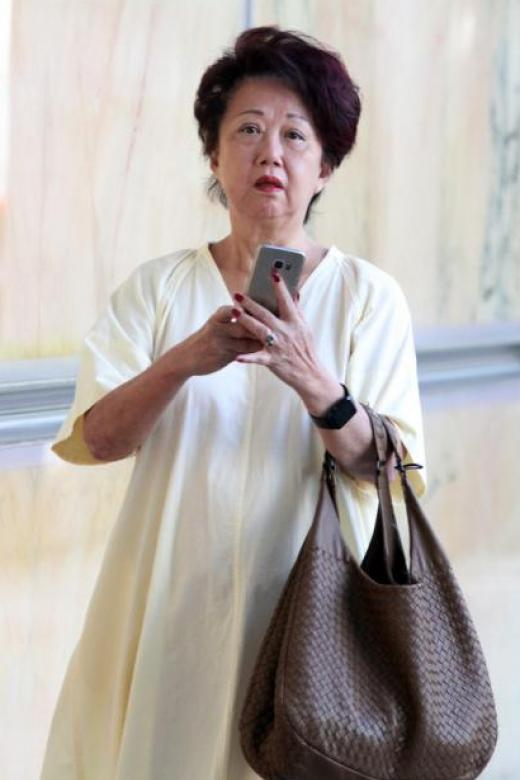 Hour Glass co-founder Jannie Chan given 2-week suspended jail term