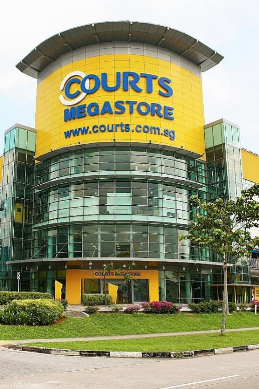 Seven outlets to be revamped
