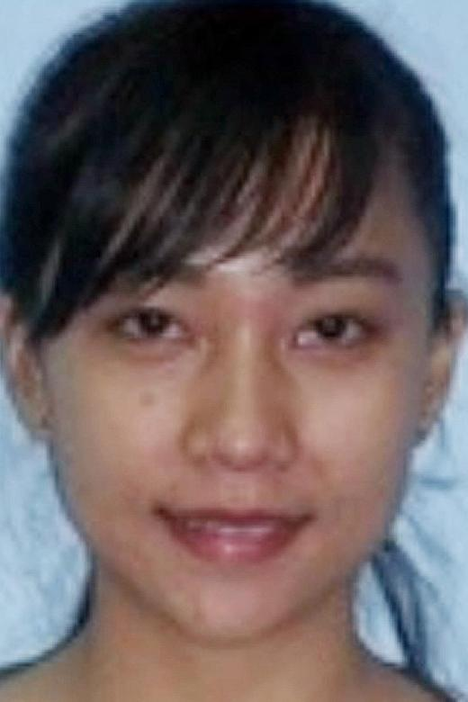 Maid who posed with $54k worth of stolen items jailed