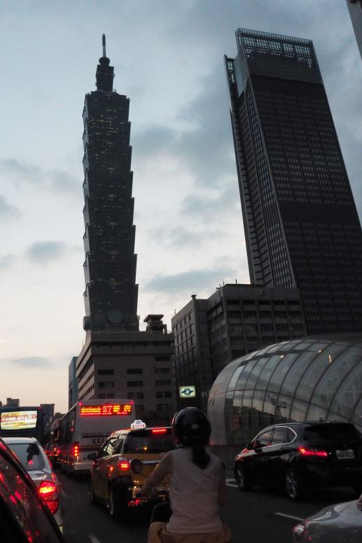 Taiwan probes massive power outage