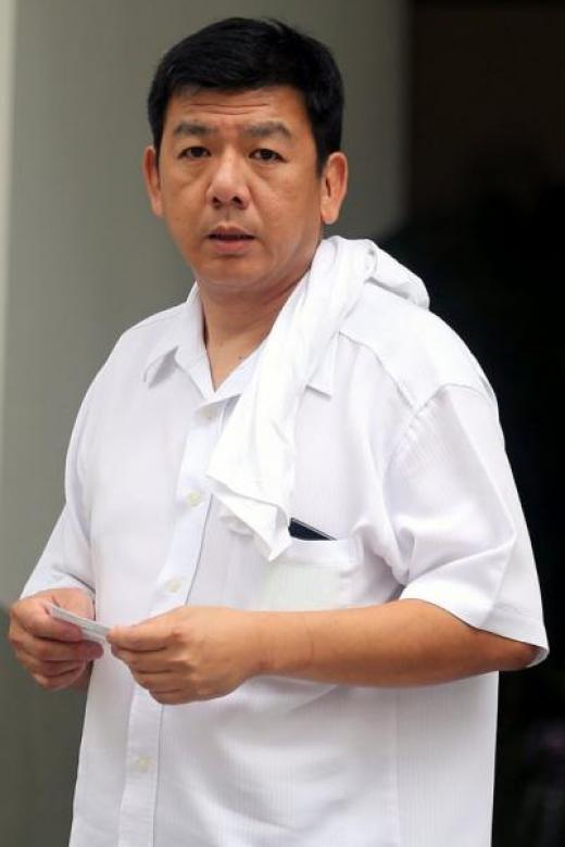 Man gets 4 weeks' jail for road rage against lorry driver