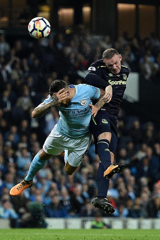 Hail Rooney renaissance