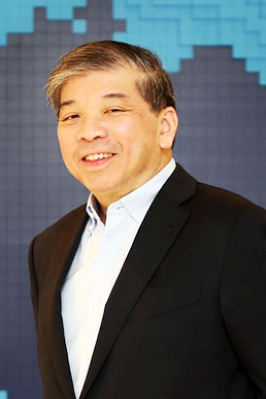 Singapore firm investing $206m to build Guangxi logistics park