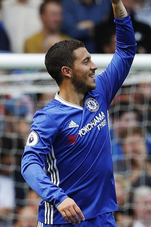 Chelsea boost as Hazard returns