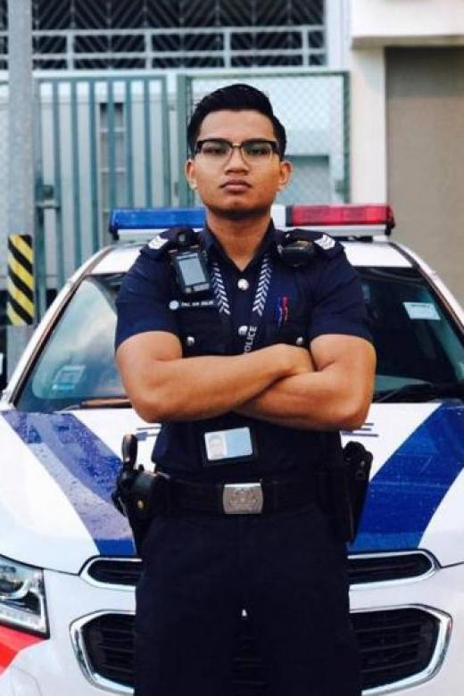 Motorcyclist in fatal SLE accident brought 'his laughter with him everywhere he went'