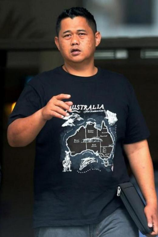 Man gets jail, driving ban for causing motorcyclist's death