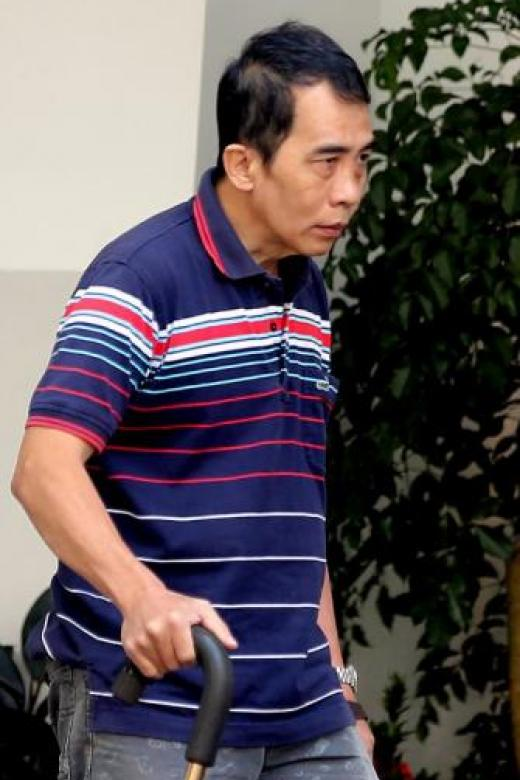 Man who threatened court employee with urine ordered to undergo treatment