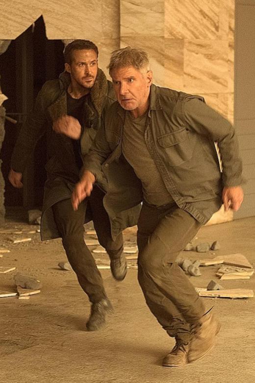 Human emotion, the Blade Runner way