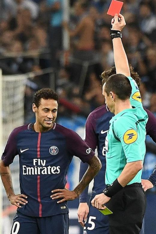 Emery wants stars to get better protection from refs