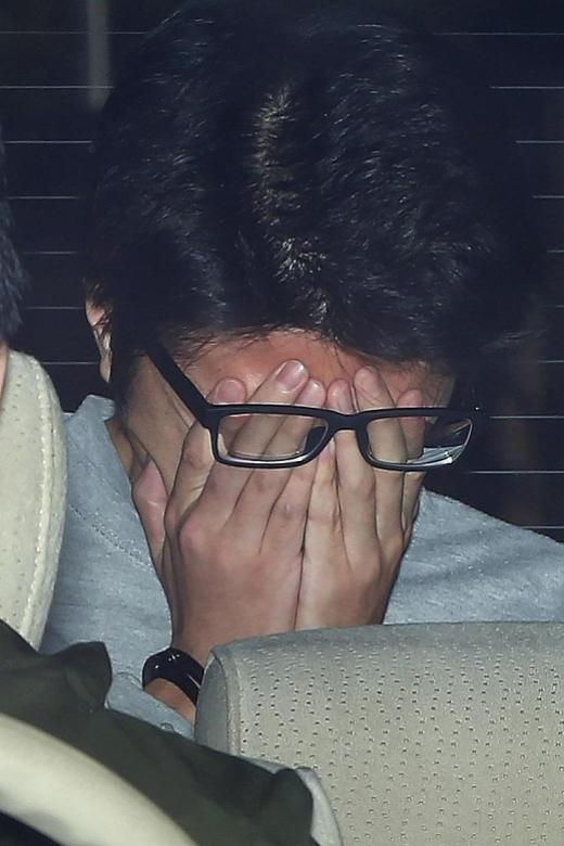 Japanese serial killer offered suicide help to his victims