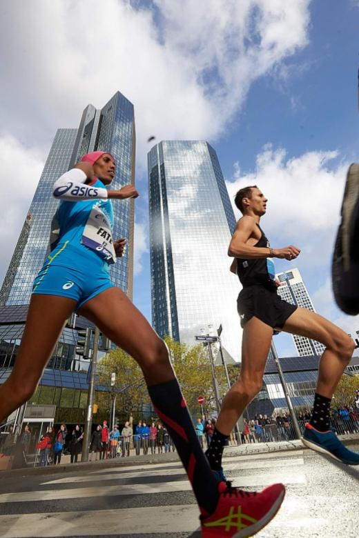 'Running may be the most cost-effective lifestyle medicine'