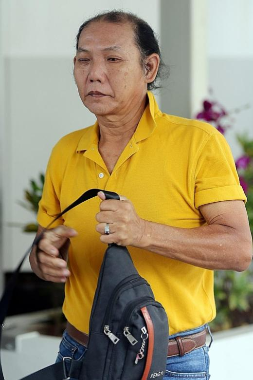 Man fined for sticking toothpicks in bus seats