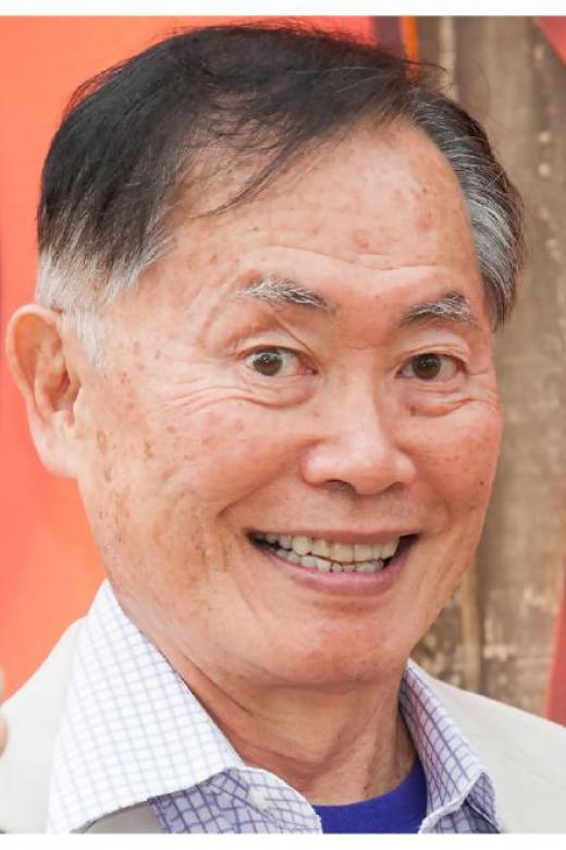 Takei, Dreyfuss deny sexual misconduct claims