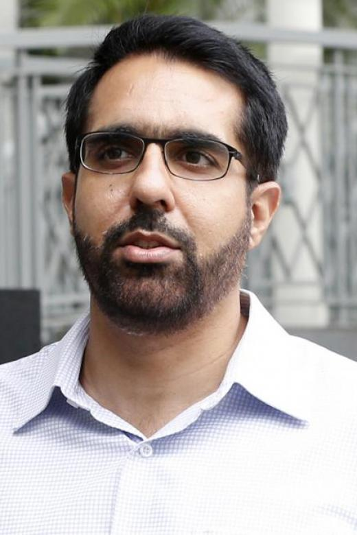 Pritam Singh seen as front runner to take over as WP chief