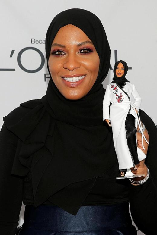 Karl Lagerfeld sparks outrage with Holocaust comments Amazon announces Lord Of The Rings multi-season TV series Sam Smith thrillingly tops US album chart for first time Barbie gets a hijab
