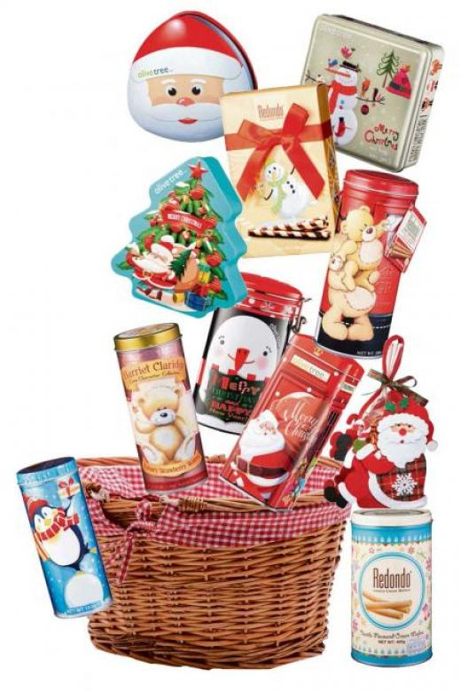 Jingle bells and whistles: Festive products that double as decorations