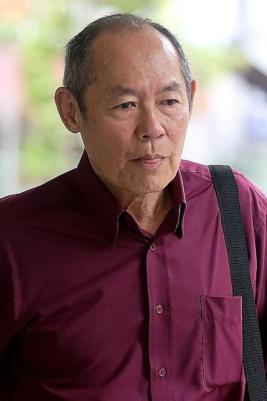 Man, 71, charged with assaulting foreigner on train