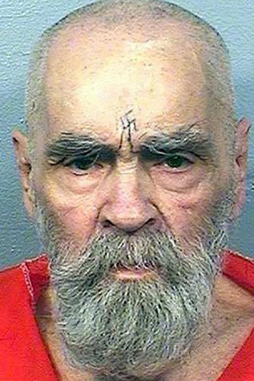 US cult leader Manson dies in prison at 83