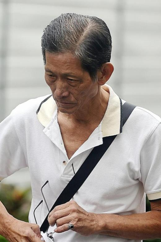 GrabCar driver jailed 16 months for molest