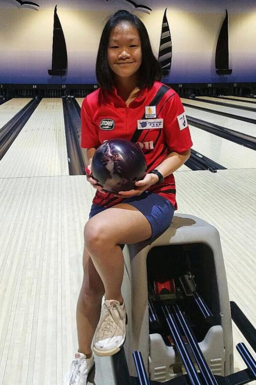 Youth bowler Shin earns praise with comeback after injury