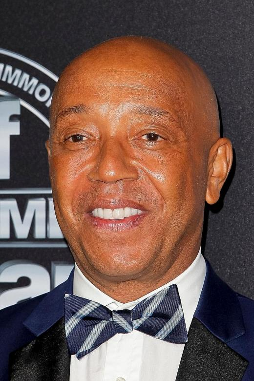 Hip-hop mogul Russell Simmons steps down after sex assault accusations