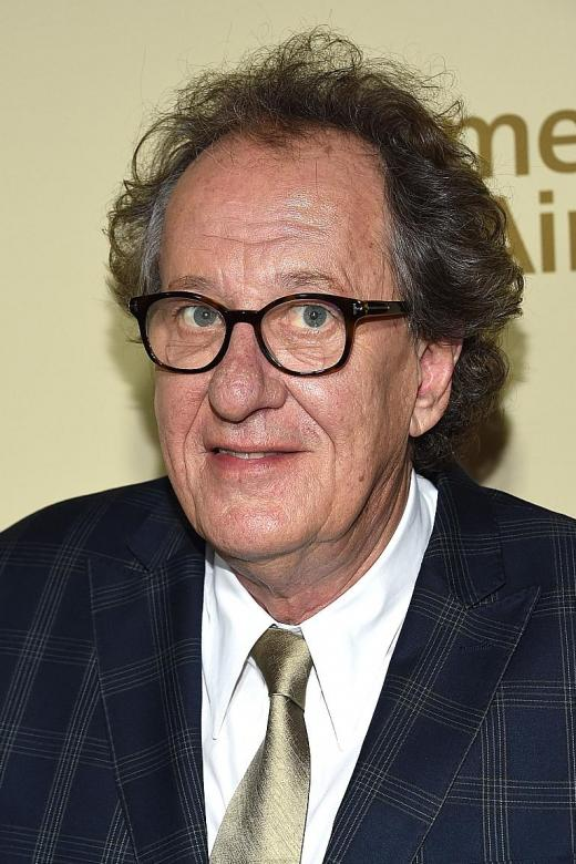 Geoffrey Rush quits industry job after inappropriate behaviour claim