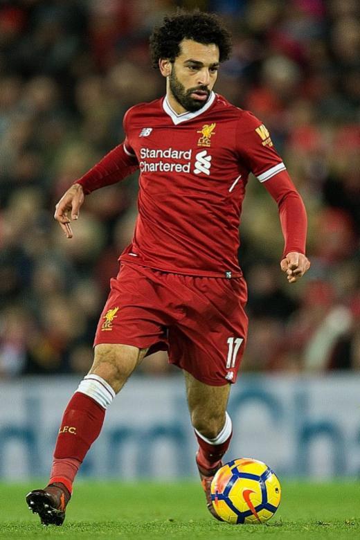 Richard Buxton: In Salah, Reds trust