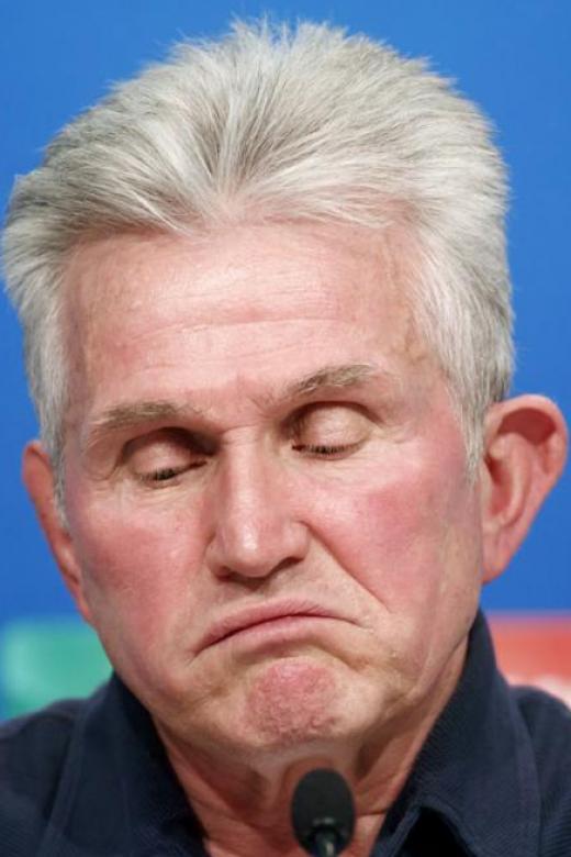 Heynckes magic works once more, as Bayern Munich beat PSG