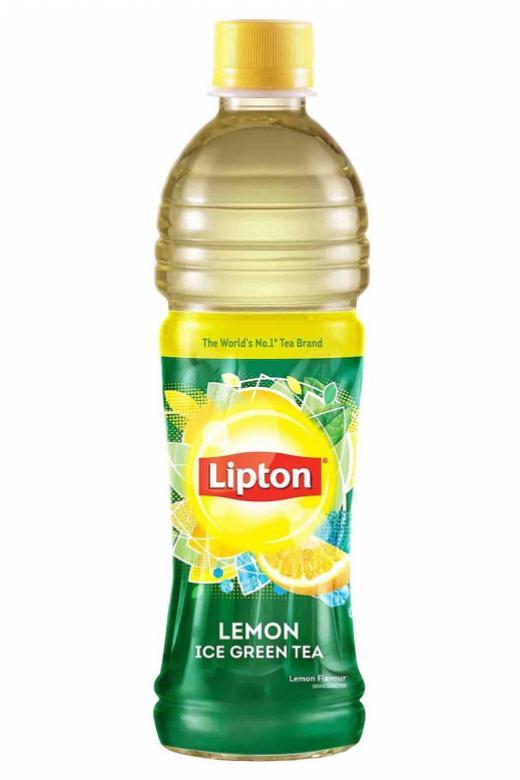 Free Lipton Ice Tea on Dec 11