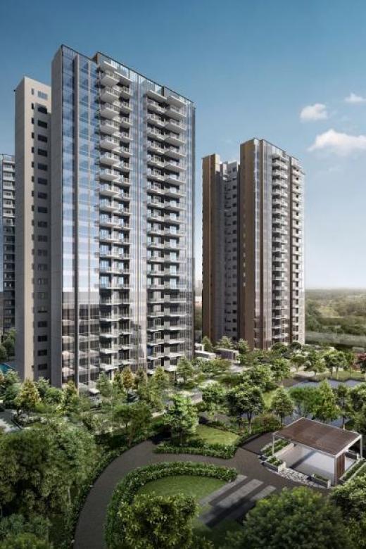 Festive lull hits property market, sales up just 3.3%