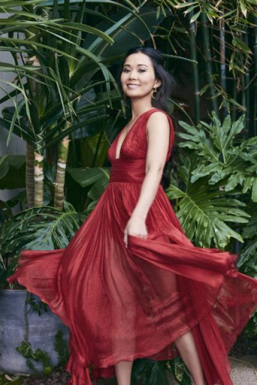 Downsizing star Hong Chau shines in huge role as tiny exile
