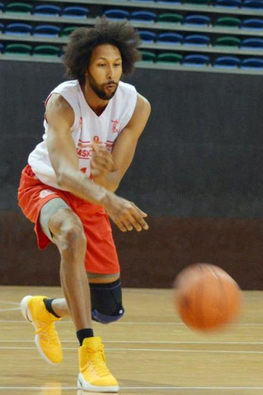 Charles wants to make up for lost time with Slingers