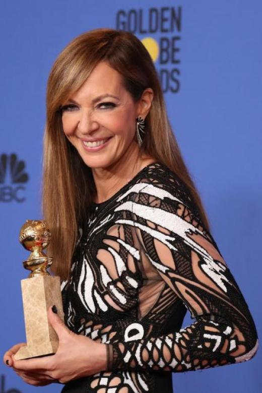 I, Tonya star Allison Janney: I had to find the humanity of a 'monster mum'